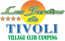 Les Jardins de Tivoli - Camping caravaning - Le Grau du Roi - Port Camargue - Gard - Languedoc Roussillon - France