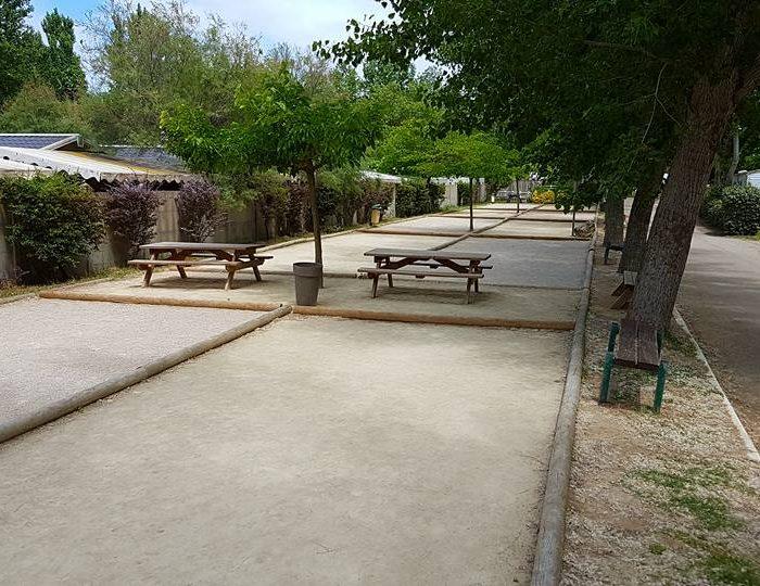 Activit s les jardins de tivoli camping caravaning for Camping le jardin de tivoli